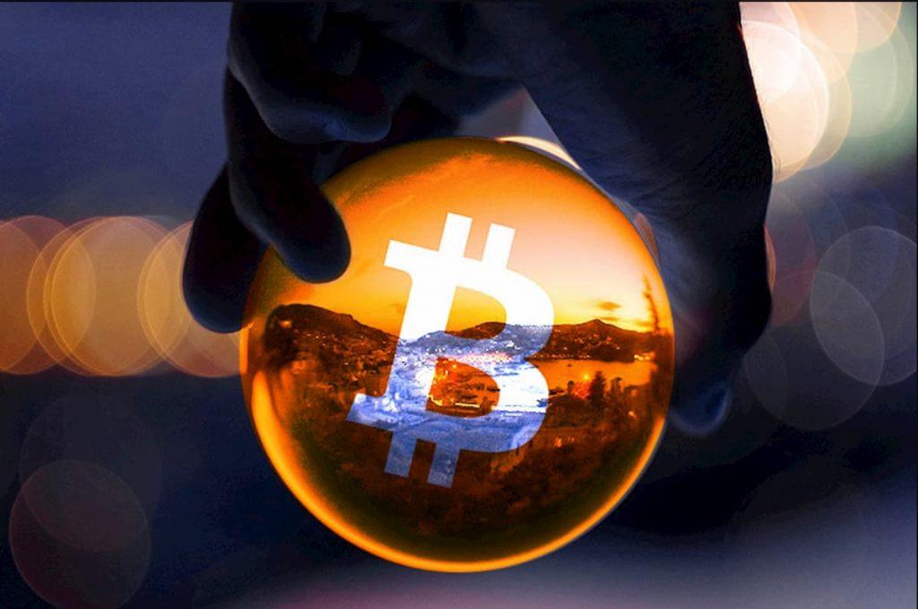 Bitcoin tem o mesmo número de usuários que a internet em 1997