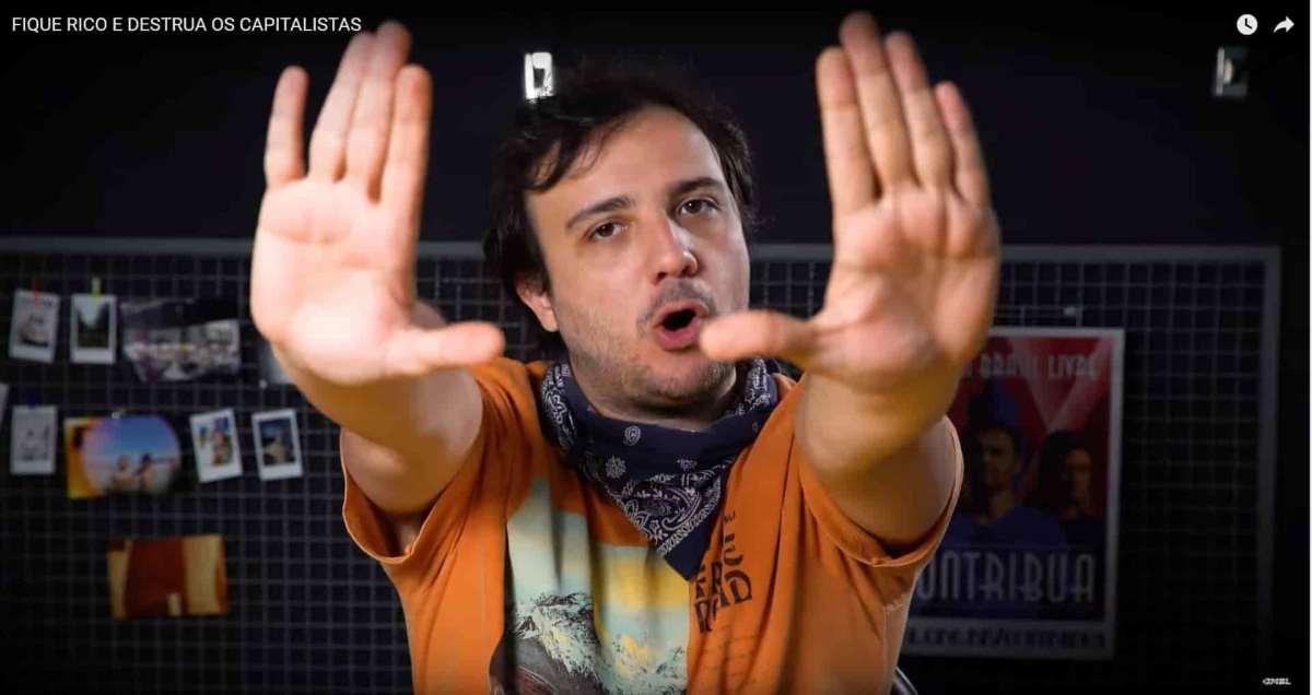 MBL humilha Paulo Guedes e incentiva a compra de Bitcoin