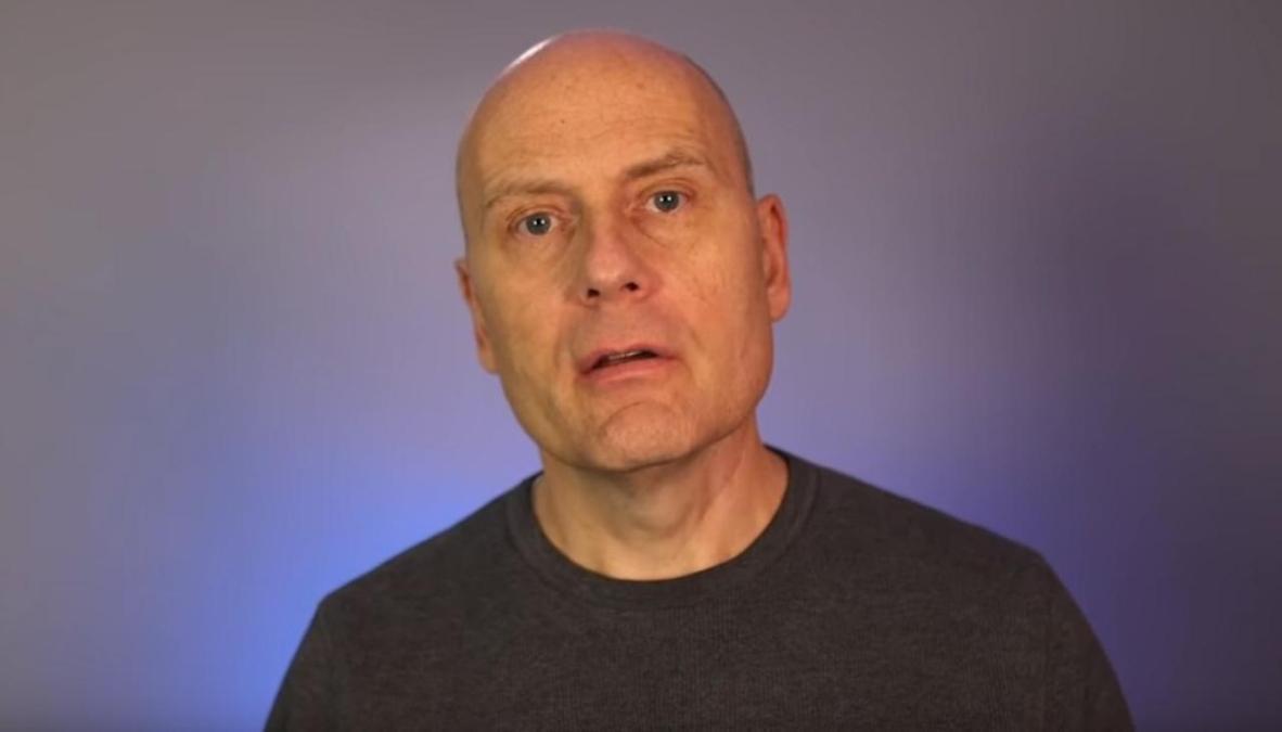 """""""Bitcoin é o maior libertador da história da humanidade"""", diz filósofo Stefan Molyneux"""
