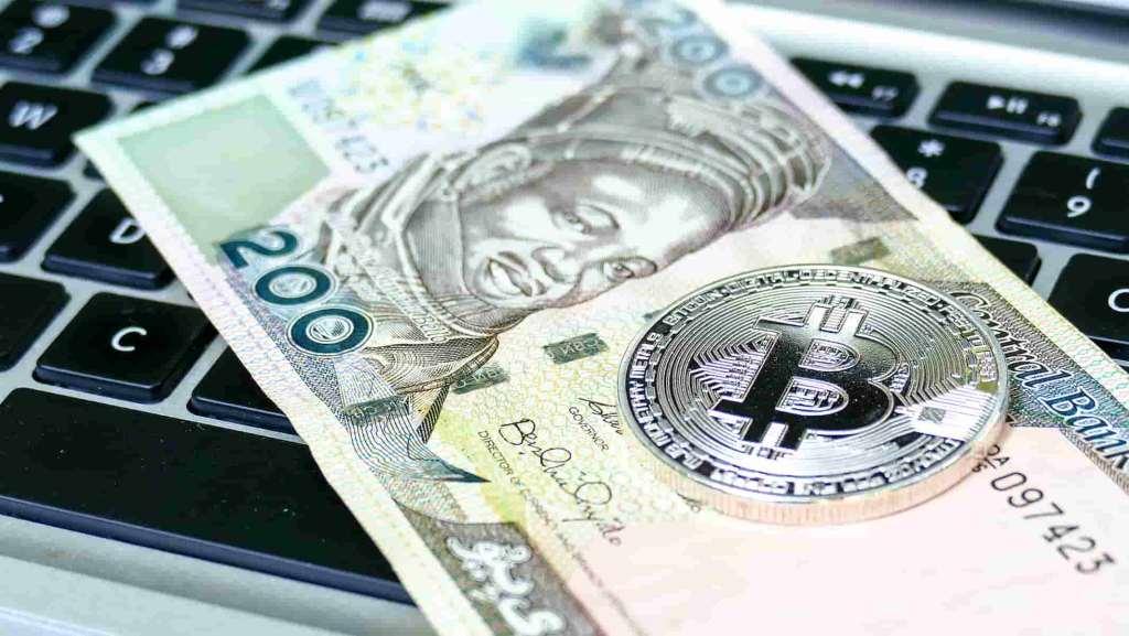 Bitcoin na Nigéria