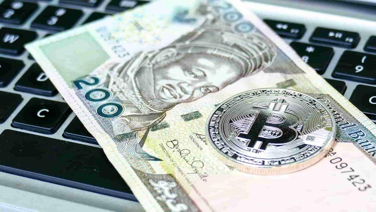 Bitcoin é vendido a US$ 72.000 na Nigéria após banimento