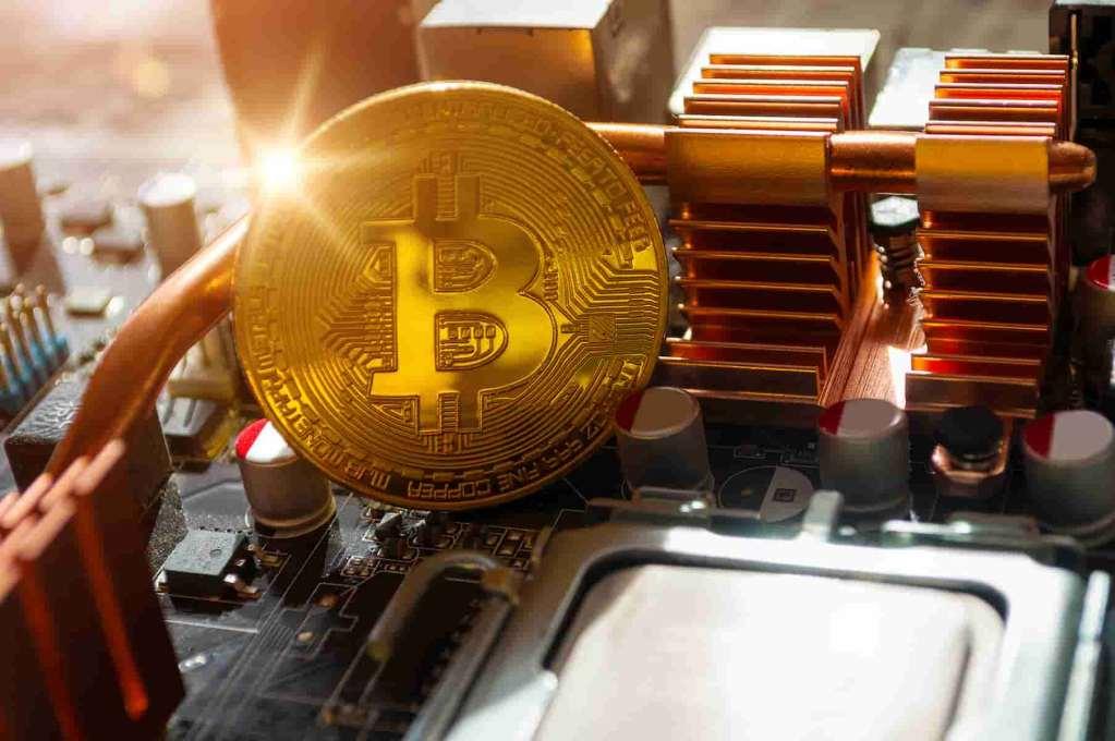 Empresa recebe 5000 mineradoras de bitcoin