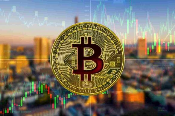 NYDIG diz que espera obter US$ 25 bilhões em bitcoin até o fim de 2021