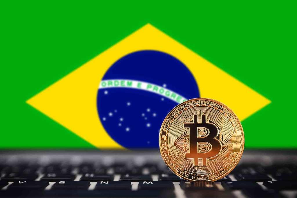 Guerra das exchanges de bitcoin no Brasil