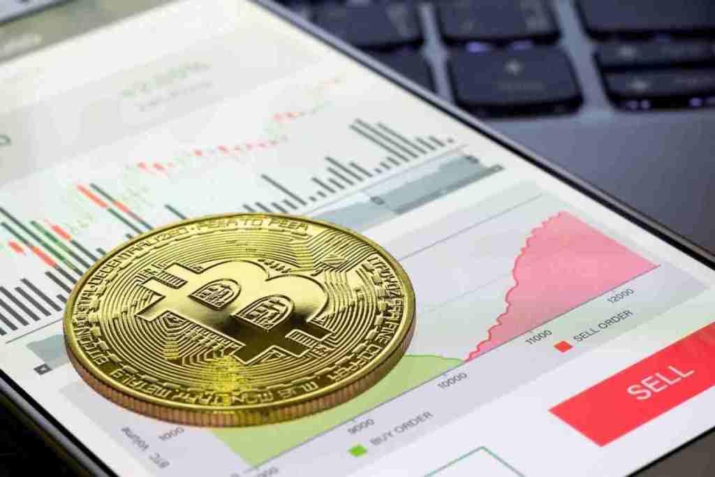 Número de endereços ativos de Bitcoin alcança alta máxima de 2017