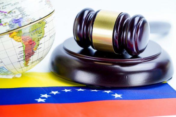 Mercados da Darknet se intensificam na Venezuela em meio a caos econômico