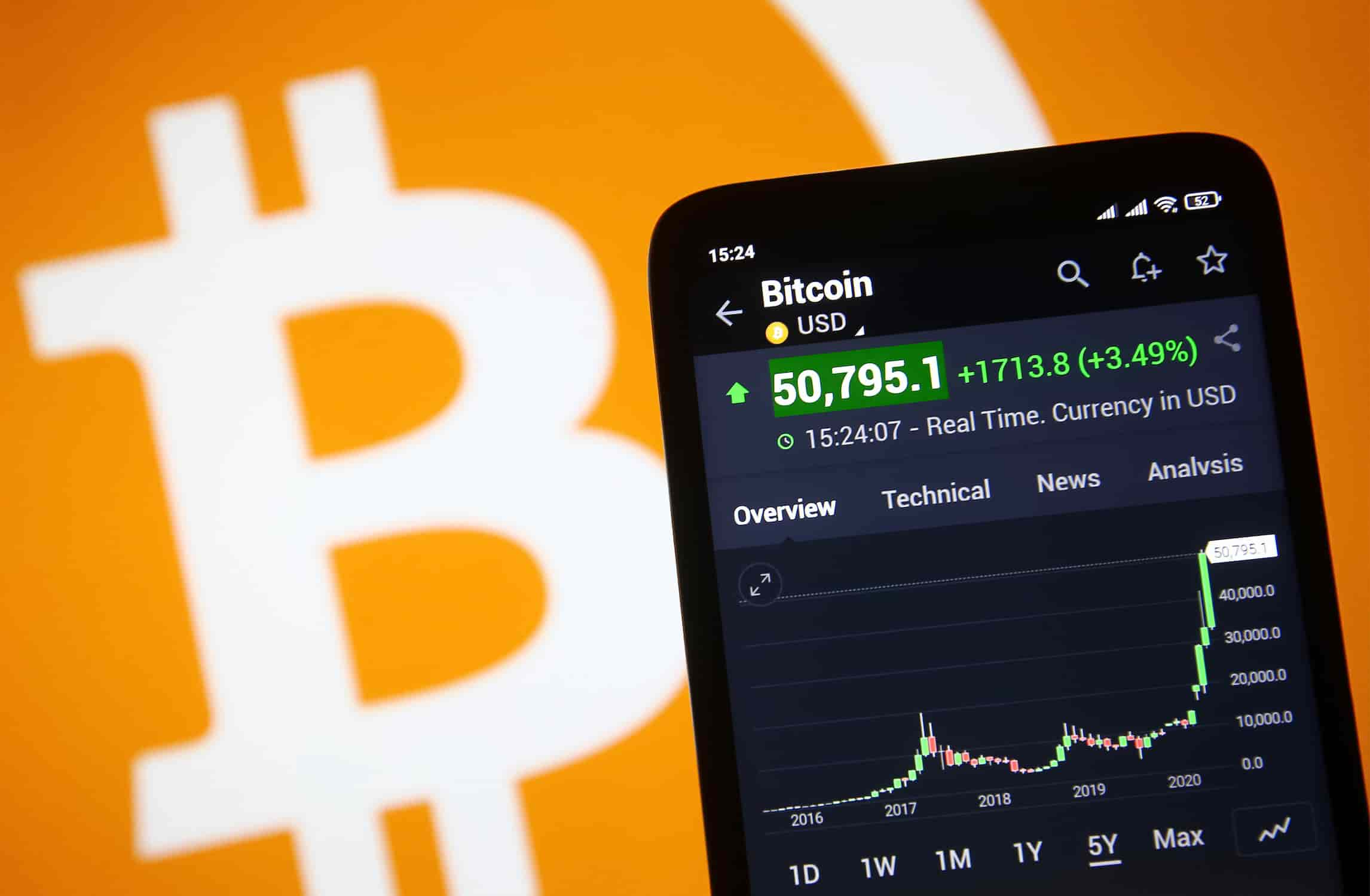Square e MicroStrategy compram mais bitcoin
