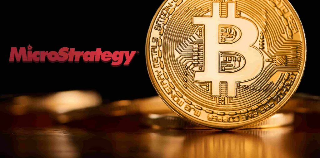 MicroStrategy Bitcoin for Corporations