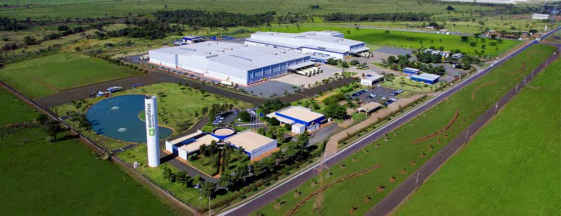 Ouro Fino (OFSA3) anuncia programa de recompra de ações e plano de Incentivo