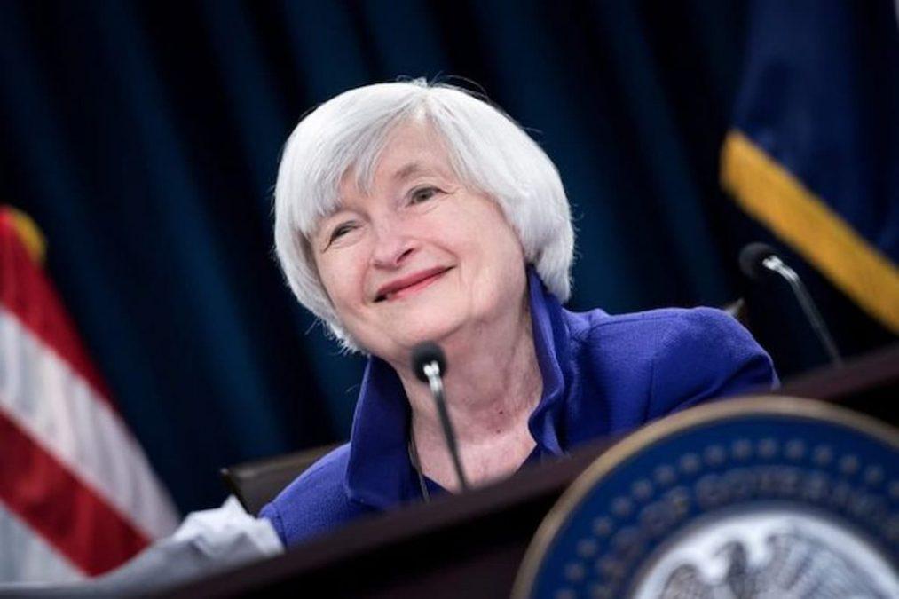 Após Janet Yellen criticar Bitcoin, sistema de pagamentos do Fed falha por horas