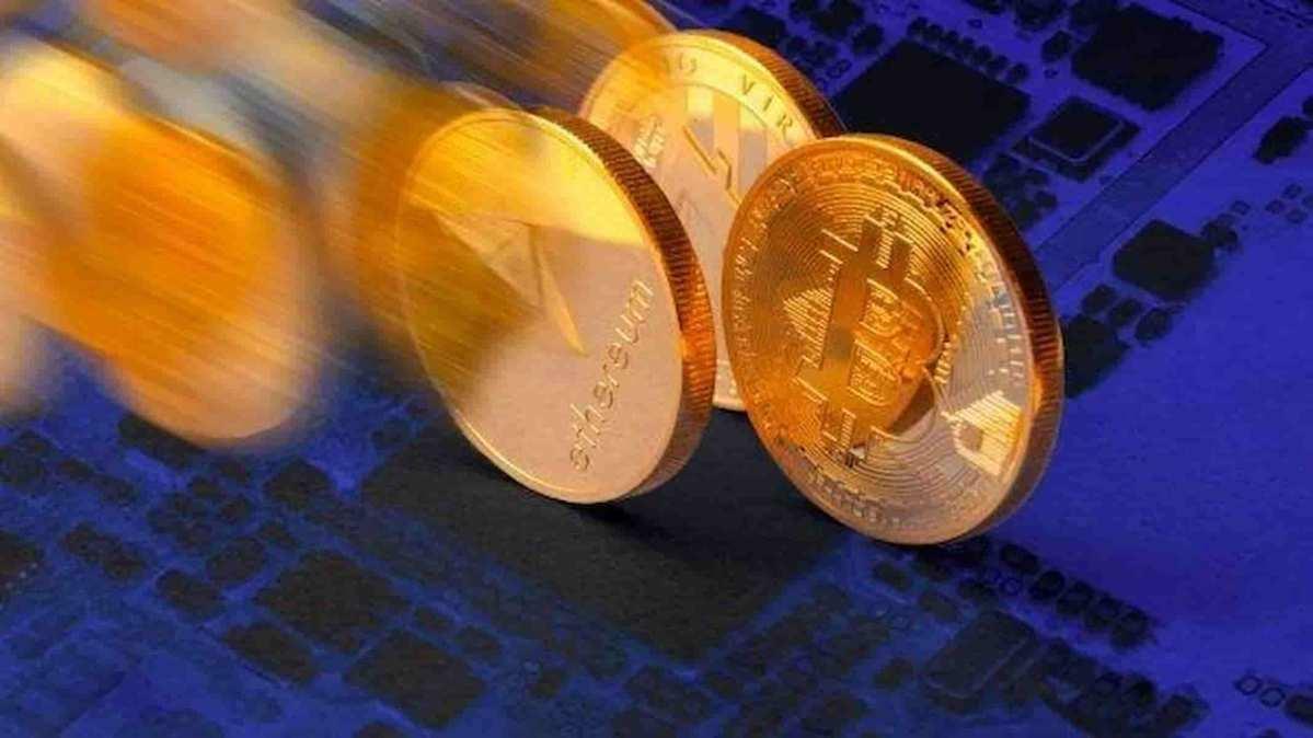 A alta do Bitcoin é 'fichinha' perto do potencial dos criptoativos que estão à frente na Corrida da Blockchain