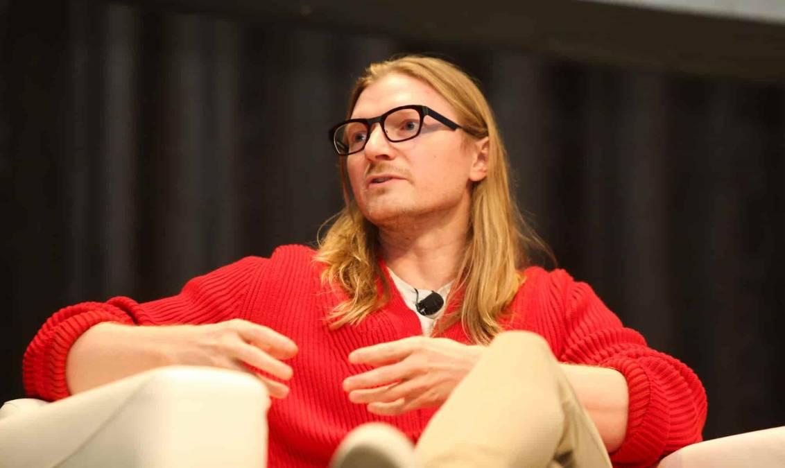 """Em termos de dólar, o Bitcoin está indo para o infinito"", diz CEO da Kraken"