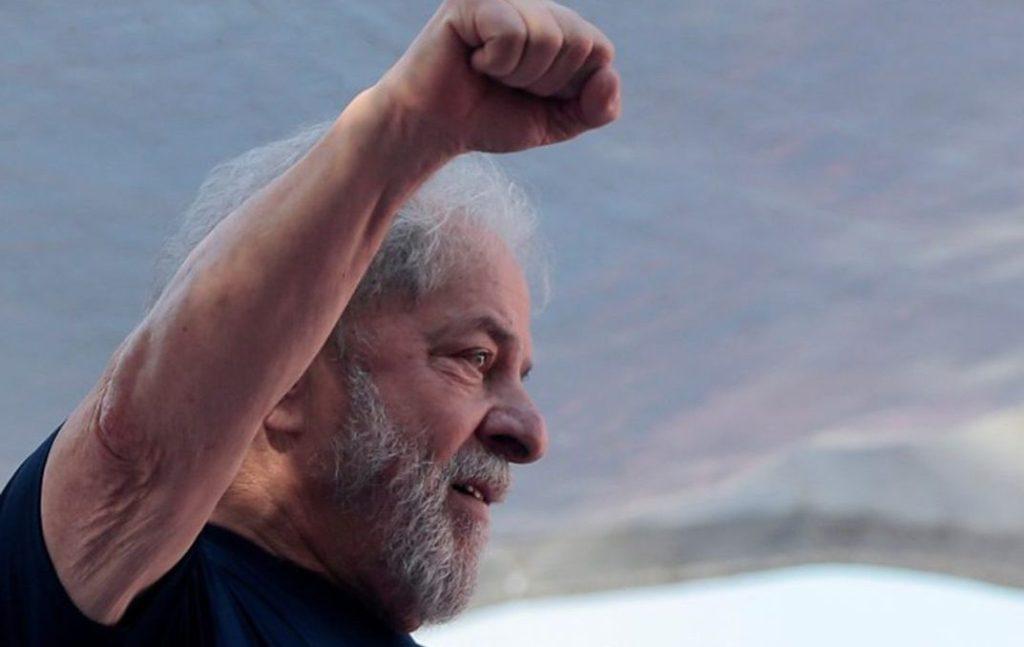 Bitcoin dispara com condenações da Lava Jato anuladas de Lula
