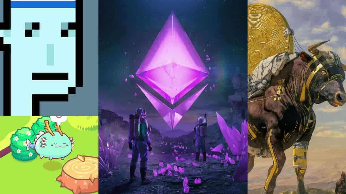 NFT: 5 obras de arte mais caras no blockchain