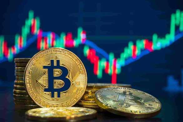 Bitcoin atinge 60.000
