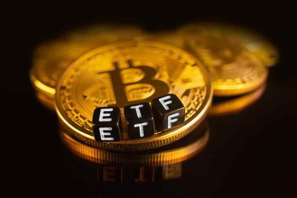 Primeiro ETF de Bitcoin no Brasil