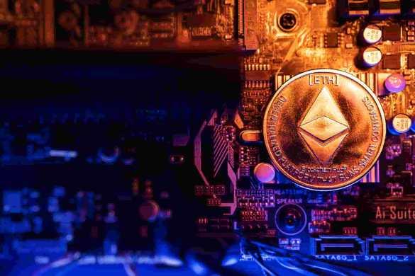 Mineradores de Ethereum
