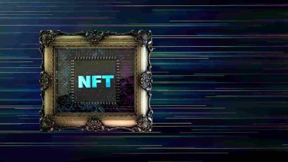 Tokens NFT