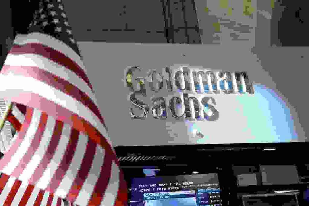 Goldman Sachs e Fidelity entram com pedido para ETF de Bitcoin