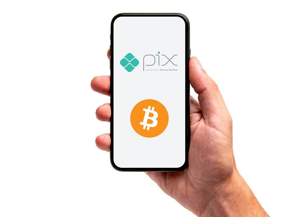 BitPreço PIX
