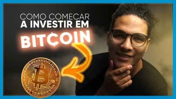 Como começar a investir em Bitcoin em 5 passos