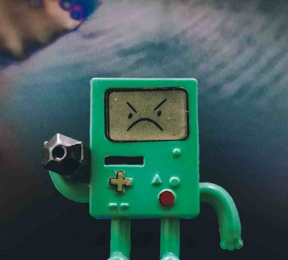 trading bot ethereum