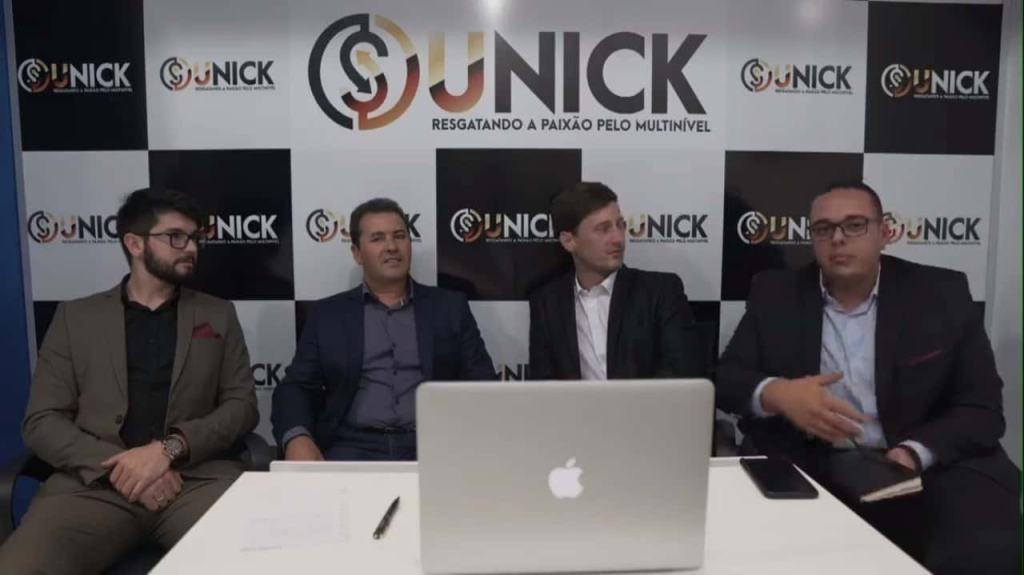 Unick Forex diretores