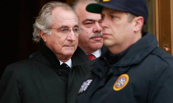 Para as vítimas de Madoff, a tragédia continua após a morte do golpista
