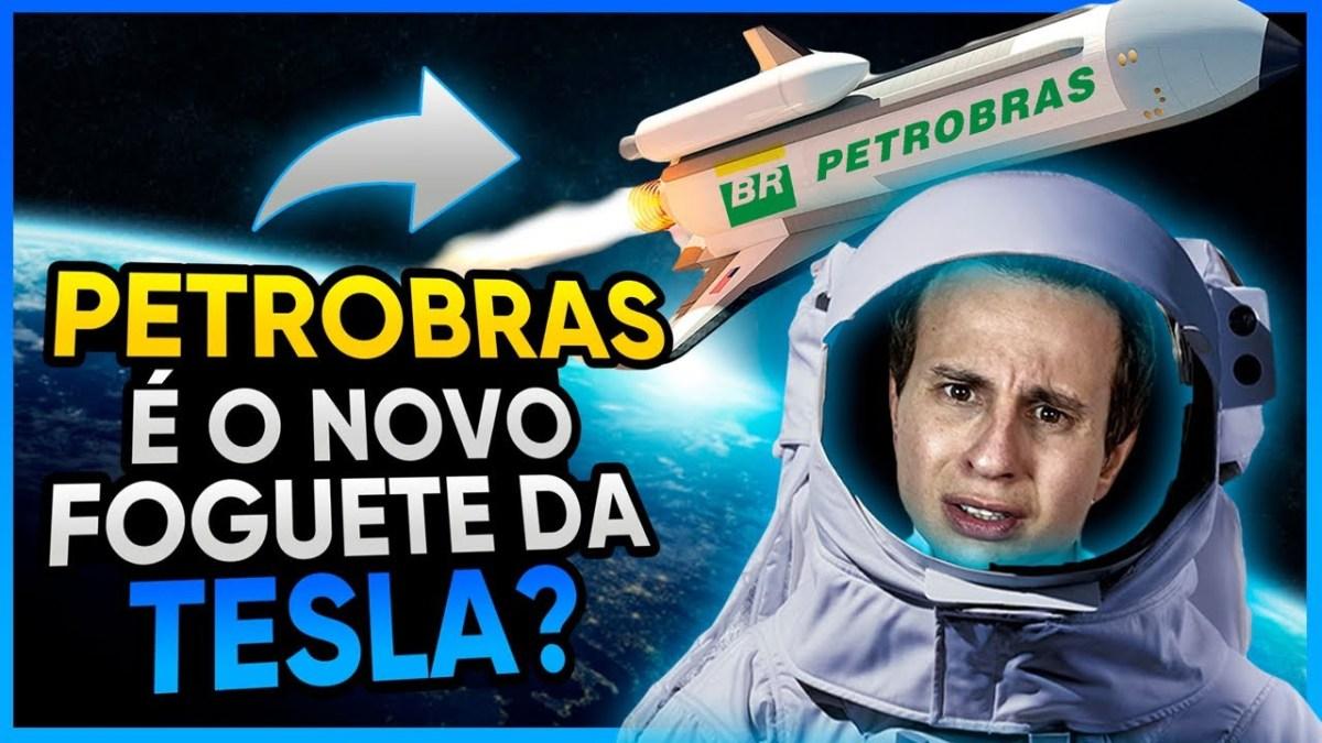Secretaria de Fazenda estima sonegação de quase R$10 bi por parte da Petrobras (PETR4)