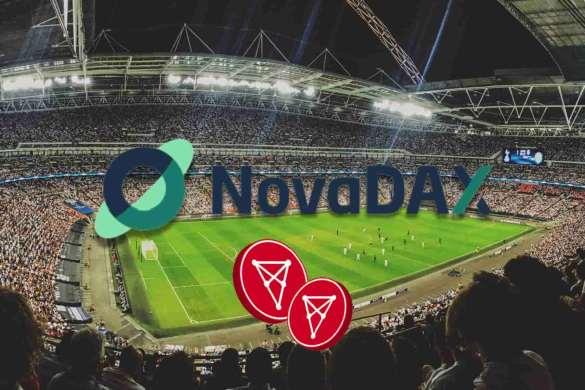 NovaDAX Chiliz