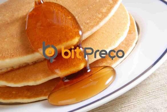 Bitpreço Pancake