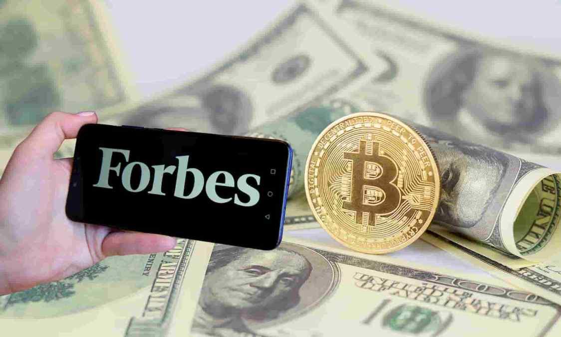 """Forbes destaca modelo de previsão de preços para Bitcoin: """"Preciso"""""""