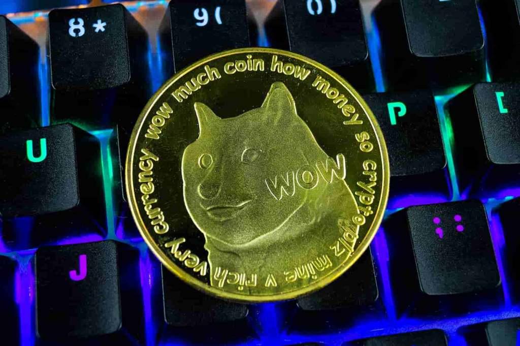 Loteria Dogecoin