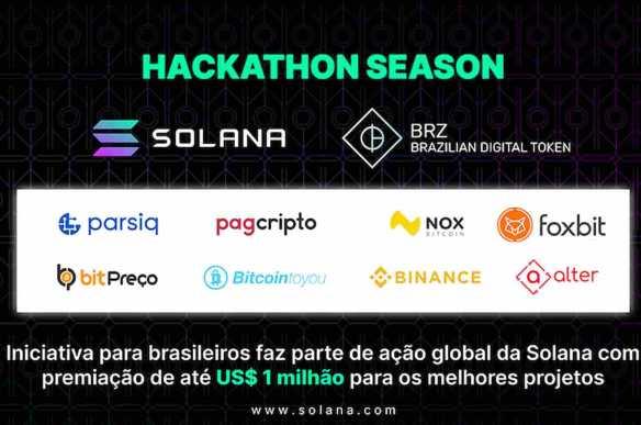 Hackaton Solana