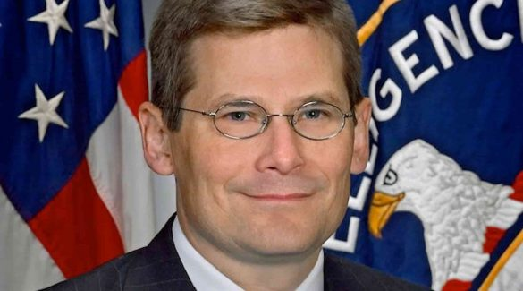 Michael Morell, ex-CIA