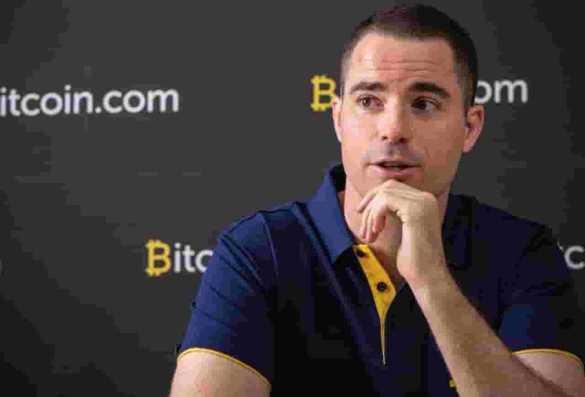 Roger Ver dono do Bitcoin.com