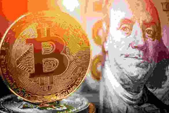 """CEO do Goldman Sachs espera """"grande evolução"""" nas criptomoedas e cita regulações"""