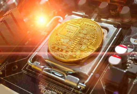mineração de bitcoin, taxa de hash