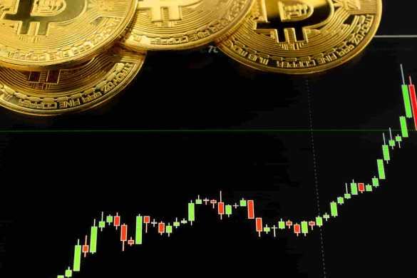 Alta do Bitcoin, analista