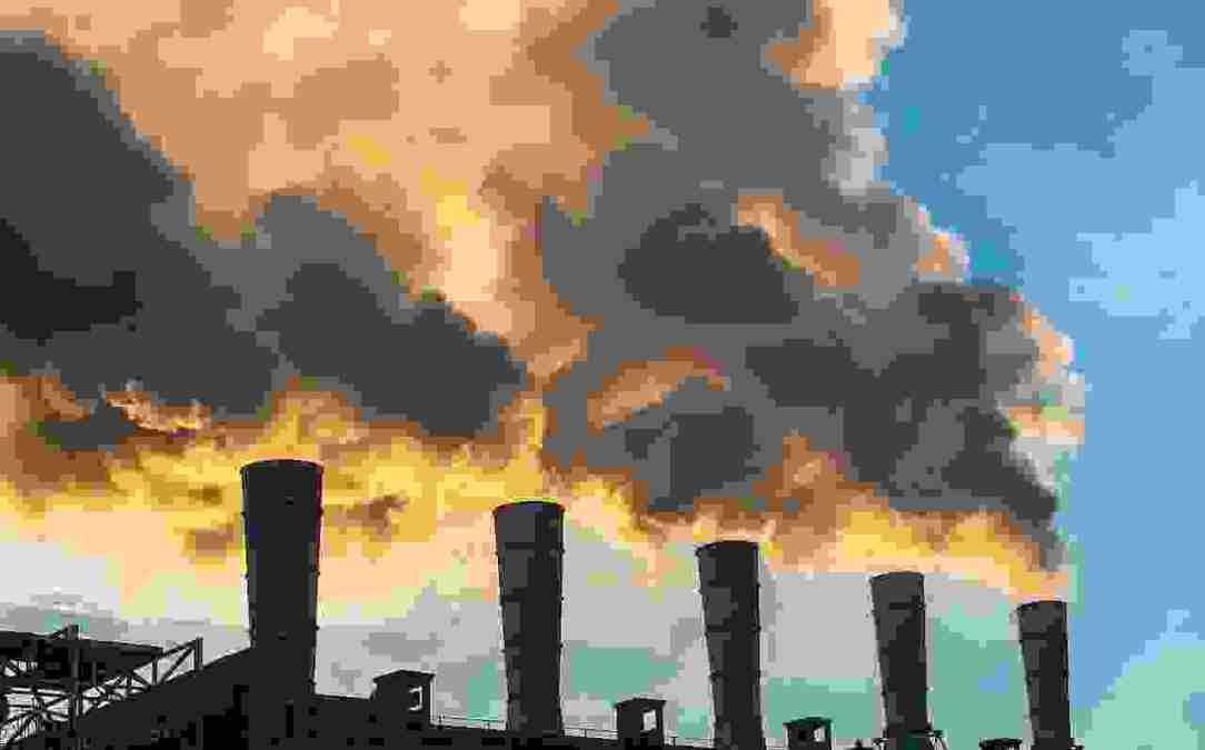 Ripple e CoinShares se unem ao Acordo Climático Cripto para tornar setor ecológico