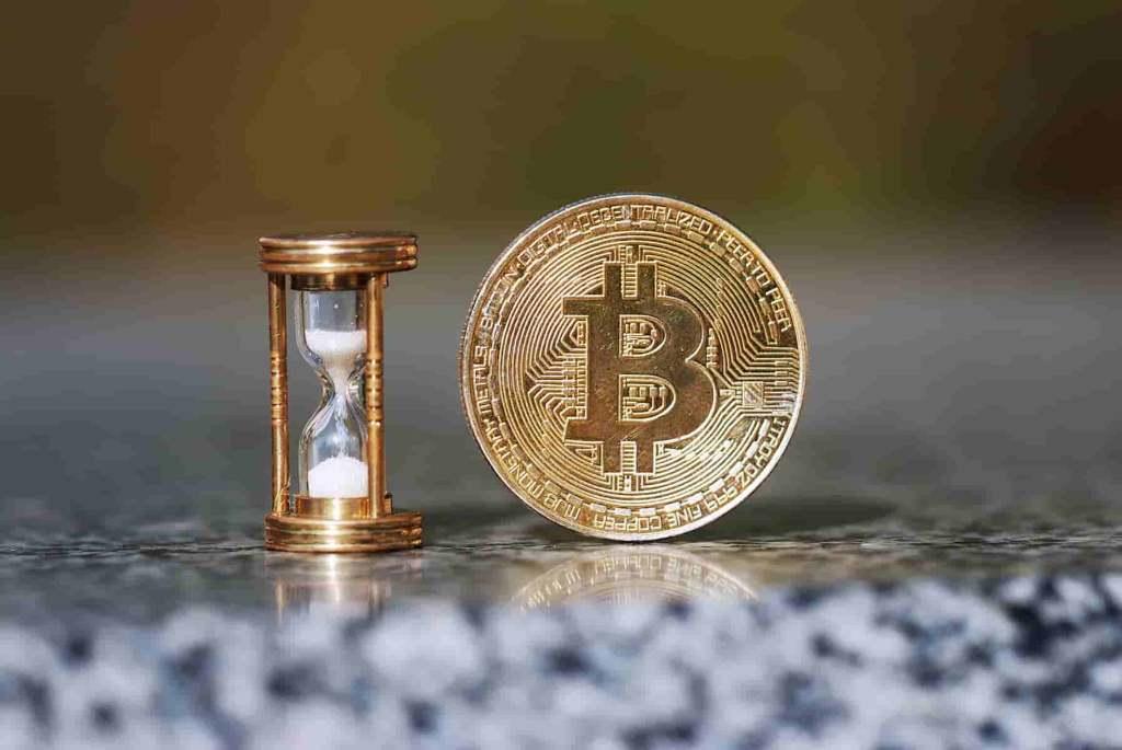 Comprar Bitcoin lucrativo tempo