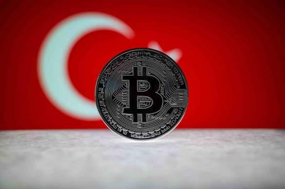 Turquia bitcoin