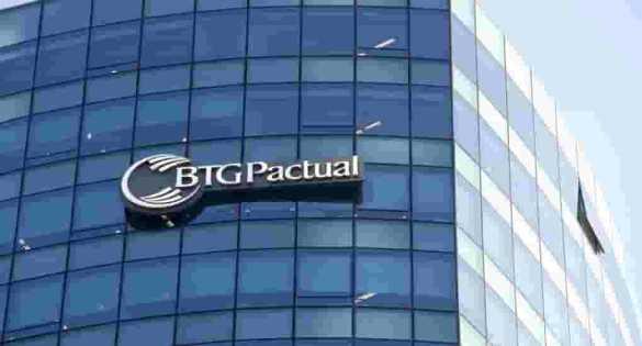 BTG Pactual Bitcoin 20