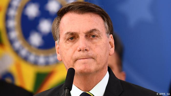 Bolsonaro envia ao Congresso projeto para reabertura de Pronampe e Benefício Emergencial