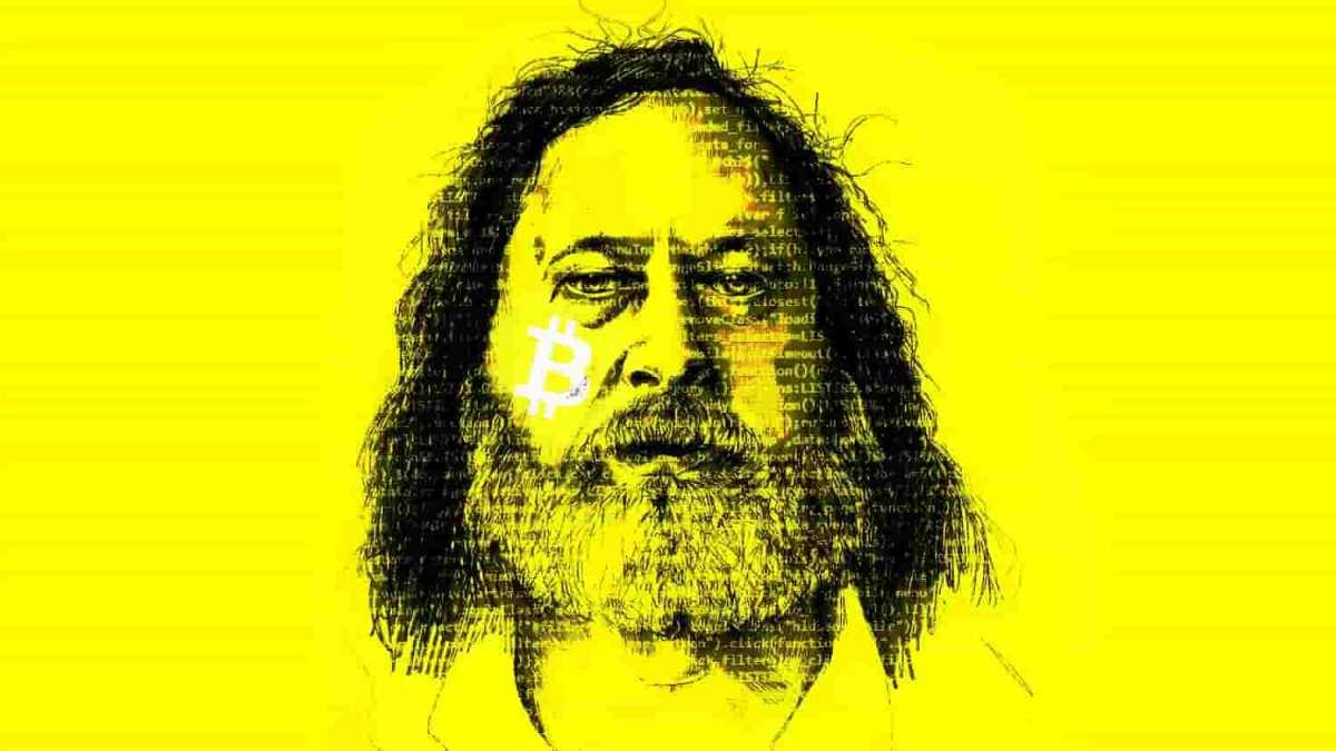 Pai do software livre revela o dinheiro digital ideal e não é o bitcoin
