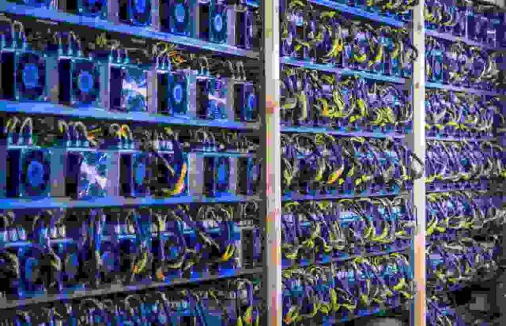 Empresa de óleo e gás faz parceria para mineração verde de Bitcoin