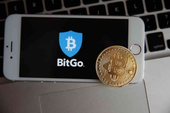 Bitgo e moeda de bitcoin
