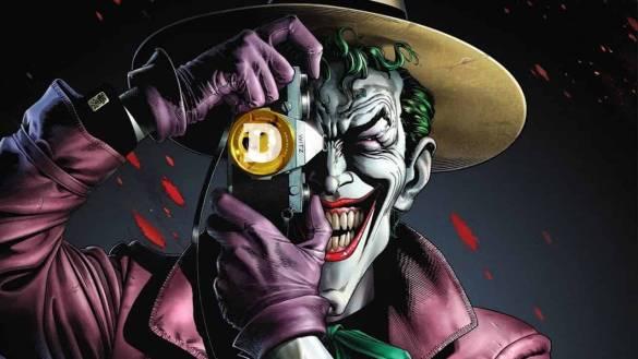 Joker e Dogecoin