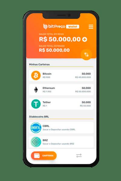 App Bitpreço