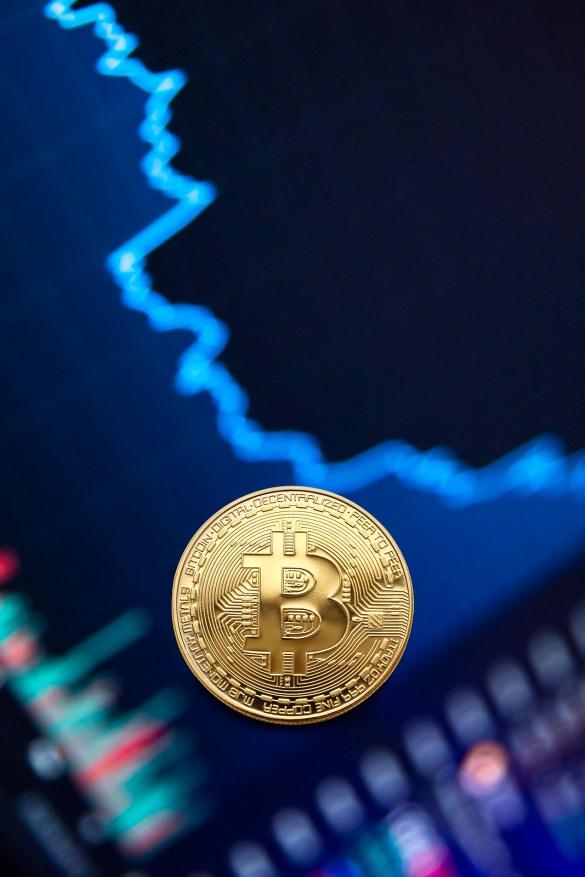 bitcoin recuperou
